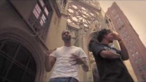 Video: GLC - Cathedral (feat. Raheem DeVaughn)